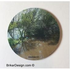 Sous-verre paysage -06