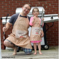 Tablier Grand Cuistot